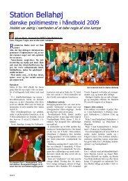 Side 8 - Danske mesterskaber i håndbold
