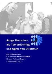Bericht 2012 - Polizei Bayern