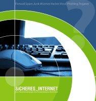 Online-Broschüre zur Internetkriminalität - Polizei Bayern