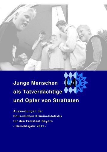 Bericht 2011 - Polizei Bayern