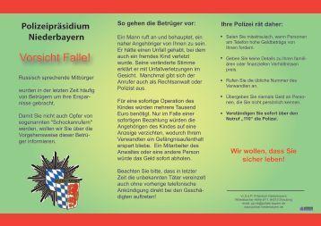 polizei bayern - Helena Frst Lebenslauf
