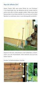 Wie kann man Gartenlauben und Bungalows vor ... - Polizei Sachsen - Seite 5