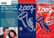 gehts zum Download des Programmes - Polizeimusik Vorarlberg