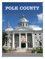 2012 Polk Priorities.pdf - Polk County