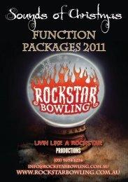 christmas packages (pdf) - Rockstar Bowling