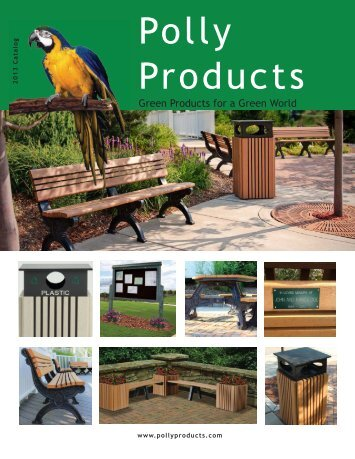 2013 Polly Products catalog