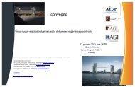 Verso nuove relazioni industriali - Aidp