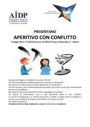 locandina_9maggio2013 - Aidp