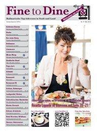 Download PDF - Fine To Dine