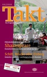 Felix Mendelssohn Bartholdy: Sommernachtstraum-Ouvertüre