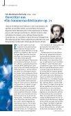 Felix Mendelssohn Bartholdy: Sommernachtstraum-Ouvertüre - Page 2