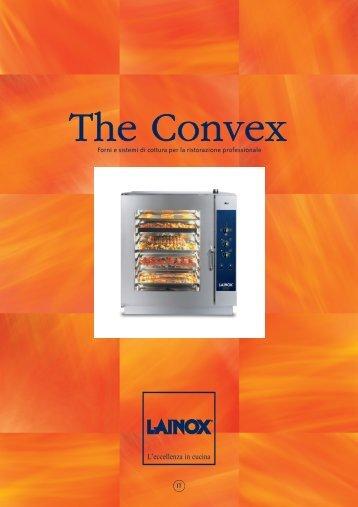 L'eccellenza in cucina - Lainox
