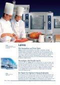 Automatic Creative Cooking® - Lainox - Seite 2
