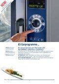 Automatic Creative Cooking® - Lainox - Seite 6