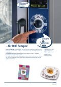 Automatic Creative Cooking® - Lainox - Seite 7