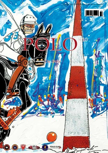 On Snow - Polo+10 Das Polo-Magazin
