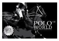 download as a PDF file - Polo+10 Das Polo-Magazin