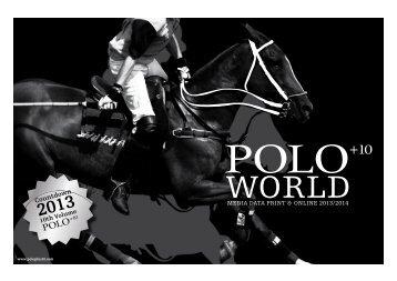 download as a PDF file - Polo+10 Das Polo-Magazin