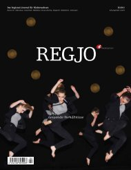 Ausgabe 2/11 Download - RegJo