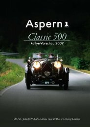 Aspern Classic 500 – Rallye-Vorschau Download - Polo+10 Das ...