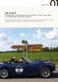 Aspern Classic 500 – Rallye-Vorschau Download - Polo+10 Das ... - Page 3