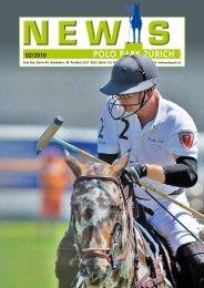 2. Ausgabe 2010 - Polo Park Zürich AG