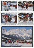 Es mangelte 2012 nicht am Schnee, dennoch ... - bei polowelt.com - Seite 2