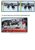 Es mangelte 2012 nicht am Schnee, dennoch ... - bei polowelt.com - Seite 4