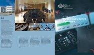 CDS 4000 Konferencyjny System Dyskusyjny - Polsound