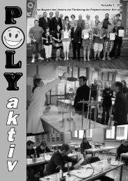 02/2011 - Verein Poly aktiv
