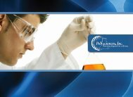 Private Label Manufacturing - Polysciences, Inc.