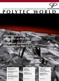 POLYTEC WORLD