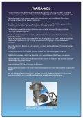 WAGNER-Absackmaschine - Seite 2