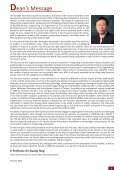 Excellence in Research - Faculty of Construction and Environment - Page 3
