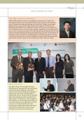 A quarterly newsletter of the School of Optometry - The Hong Kong ... - Page 5