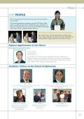 A quarterly newsletter of the School of Optometry - The Hong Kong ... - Page 7