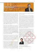 Issue No. 4 (August 2007) - The Hong Kong Polytechnic University - Page 3