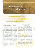 Issue No. 4 (August 2007) - The Hong Kong Polytechnic University - Page 4