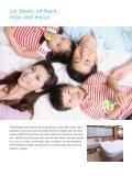 Flexible Polyurethane Foam - BASF Polyurethanes Asia Pacific - Page 4