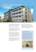 Thermal insulation with Elastospray - BASF Polyurethanes Asia Pacific - Page 5