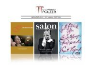 media data 2013   23rd annual editition - Kulturverlag Polzer GmbH