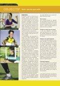 Lignes directrices du Canton de Berne pour le Sport - Kanton Bern - Page 7