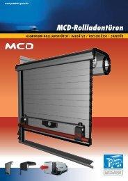 MCD-Katalog (PDF-Datei / 6,3 MB) - Pommier