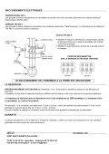 Notice mise en service - Pompes Direct - Page 2