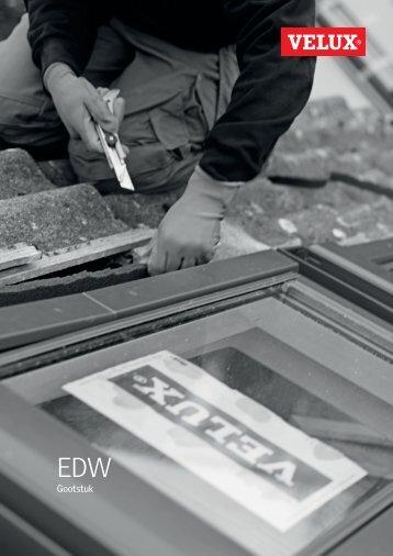 documentatie gootstuk edw (PDF) - Pontmeyer