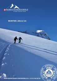 Programm 2013-14 kl - Pontresina