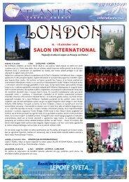 SALON INTERNATIONAL INTERNATIONAL - ponudba obrti