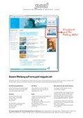 Mediadaten und Anzeigenpreise - Pool - Page 5