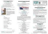 ΠΟΠ-Infoblatt Juni 2010 - POP Initiativgruppe Griechische Kultur