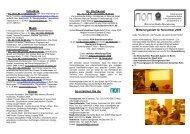 ΠΟΠ-Infoblatt November 2009 - POP Initiativgruppe Griechische Kultur